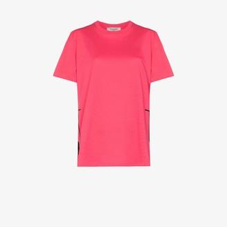 Valentino VLTN logo cotton T-shirt