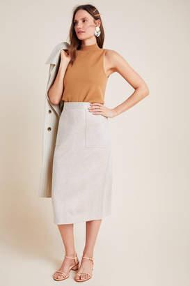 Current Air Clarisa Pencil Skirt