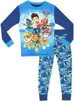 Paw Patrol Boys' Paw Patrol Pajamas