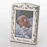 "Malden International Designs® ""Baby's Baptism"" 4"" x 6"" Frame"