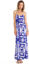 Lulu ISLA & Bright Dew Maxi Dress