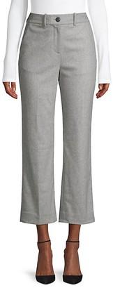 Rag & Bone Textured Wool-Blend Pants