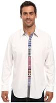 Robert Graham Dwellings Long Sleeve Woven Shirt