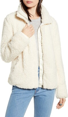 Thread and Supply Wubby Zip Jacket