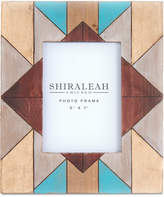 "Shiraleah Sedona 5"" x 7"" Picture Frame"