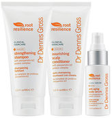 Dr. Dennis Gross Skincare Root Resilience Haircare Starter Collection 1 kit