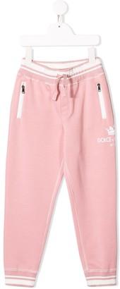 Dolce & Gabbana Jersey Sweatpants