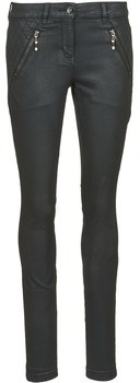 Tom Tailor LIRDO women's Skinny Jeans in Black