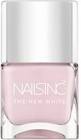 Nails Inc The New White Polish - Lilly Road