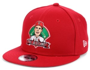 New Era Big Boys Matt Carpenter St. Louis Cardinals Lil Player 9FIFTY Snapback Cap