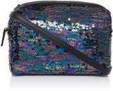 Therapy Sequin crossbody