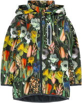 Molo Ski jacket Hilary