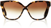 Dita Women's Paradis Sunglasses-BROWN