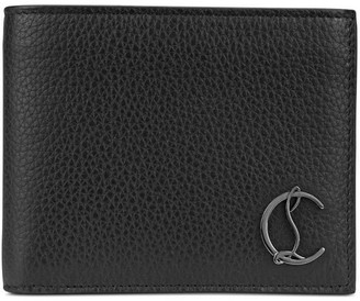 Christian Louboutin Cl Logo Coolcard Wallet