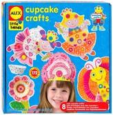 Alex Cupcake Crafts