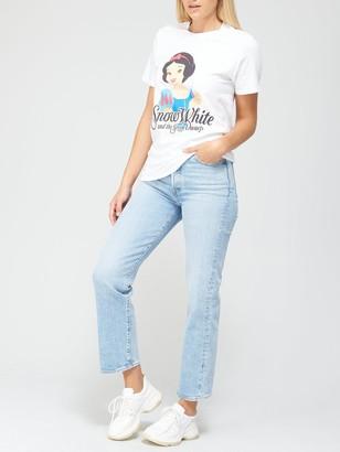 Disney Snow White Mini Me T-shirt - White