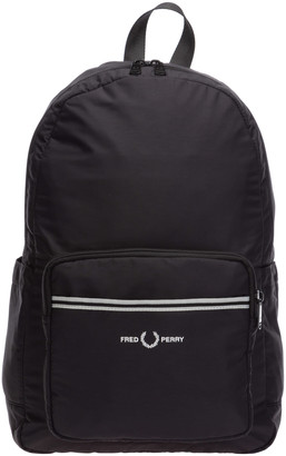 Fred Perry Star Backpack