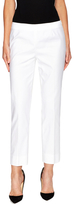 Lafayette 148 New York Cropped Bleecker Pant