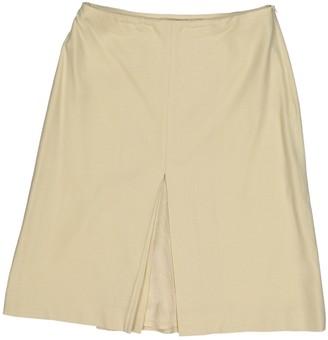 Stella McCartney Stella Mc Cartney Ecru Skirt for Women