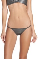 Urban Outfitters Women's Free People Intimately Fp Shine A Light String Bikini