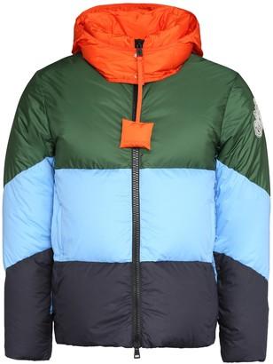 MONCLER GENIUS Bickling Full Zip Padded Jacket