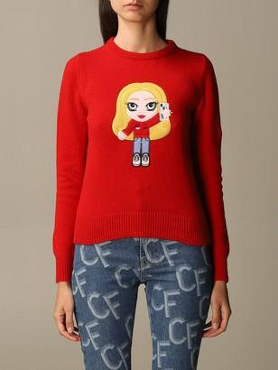 Chiara Ferragni Sweater Women