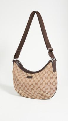Shopbop Archive Gucci Original Messenger Bag
