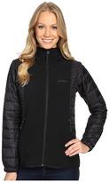 Merrell Northernlites Hybrid Softshell Jacket