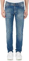 Valentino Men's Rockstud Untitled Slim Jeans