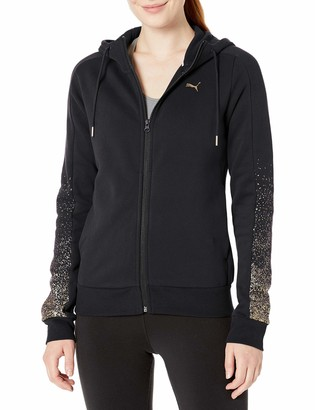Puma Women's Holiday Pack Full Zip Hoodie