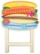 Bed Bath & Beyond Surfboard TV Tray