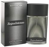 Ermenegildo Zegna Zegna Intenso by Eau De Toilette Spray 3.4 oz