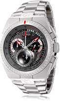 Sector Men's R3273671015 Silver Stainless steel Band Watch.