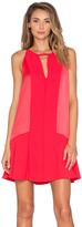 Parker Ronan Dress