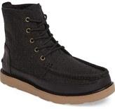 Toms 'Searcher' Moc Toe Boot (Men)