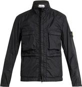 Stone Island Membrana 3L TC lightweight jacket
