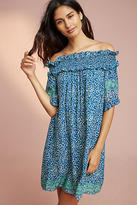Nat by Natalie Martin Pilar Off-The-Shoulder Dress