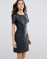 Sugarhill Boutique Betsy Perforated Dress