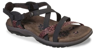 Skechers Reggae Slim Staycation Sandal