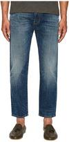 Vince Cropped Five-Pocket Jeans Men's Jeans