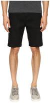 Vince Relaxed Linen Shorts