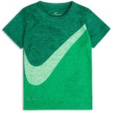 Nike Boys' Swoosh Dri-FIT Tee - Sizes 2-7
