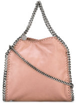 Stella McCartney mini Falabella tote - women - Polyester/Metal (Other) - One Size