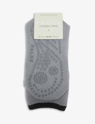 Falke Light Cuddle Pads cotton-blend socks