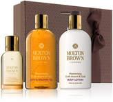 Molton Brown Mesmerising Oudh Accord & Gold Favourites Gift Set