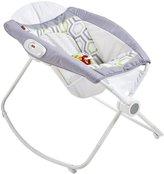 Fisher-Price Rock 'n Play Geo Newborn Sleeper - Geo Meadow