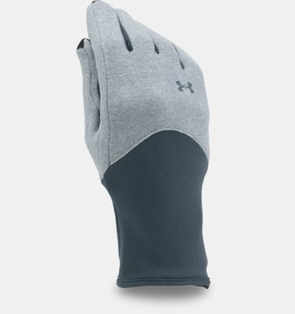 Under Armour Women's UA ColdGear Infrared Fleece Gloves