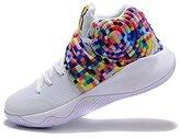 KEKE Men's Shoes Kyrie 2 Leisure Sneakers 8 D(M)US=41EU