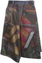 Comme des Garcons Skirt Pants Fantasy