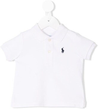 Ralph Lauren Kids short sleeve polo shirt